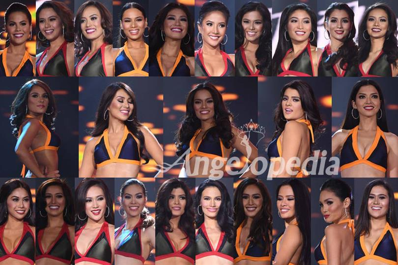 Rachel Louise Peters crowned as Binibining Pilipinas 2017