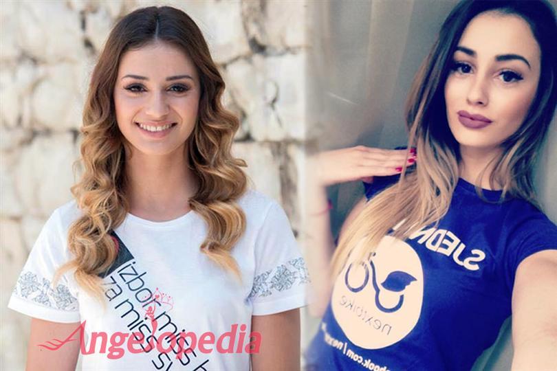 VADAQNSFJ7AntonelaIvanovicMain2 - Beauty Talks With Antonela Ivanović Miss Croatia World 2016 Finalist