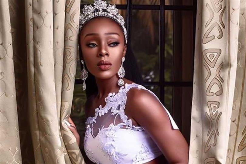 Evelyn Abena Appiah appointed Miss Earth Ghana 2019