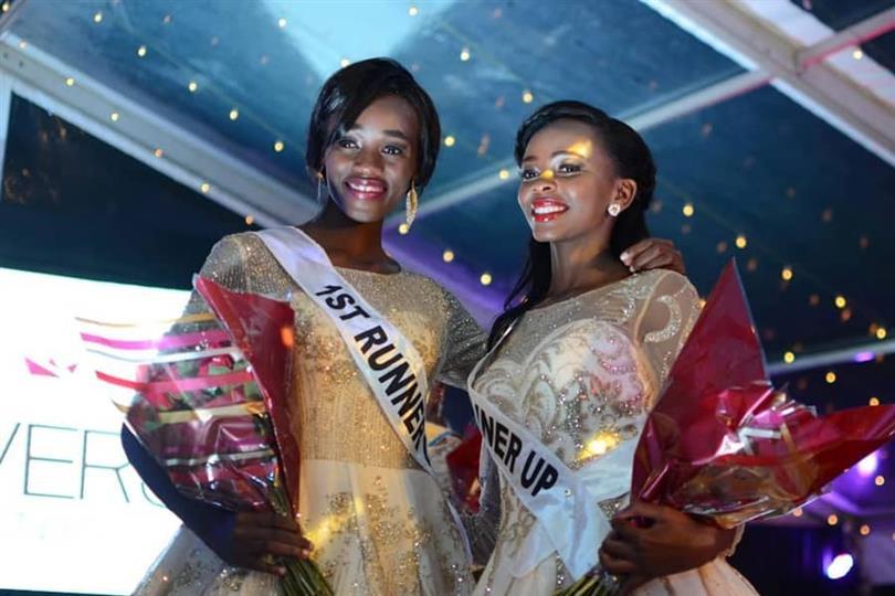 Wabaiya Kariuki crowned Miss Universe Kenya 2018