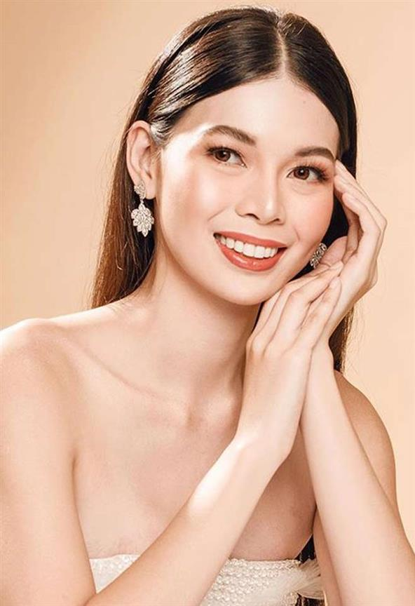 Philippines' Jerelleen Rodriguez for the Miss United Continents 2019 crown?
