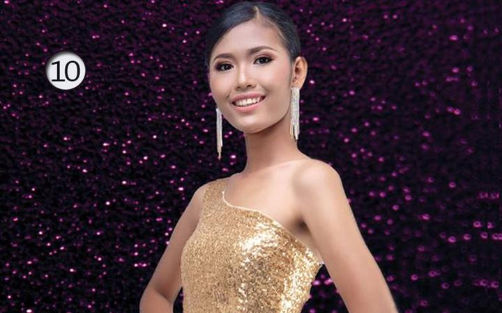 Velas crisantemo voltereta  Miss Universe Cambodia 2019 Top 10 Hot Picks by Angelopedia