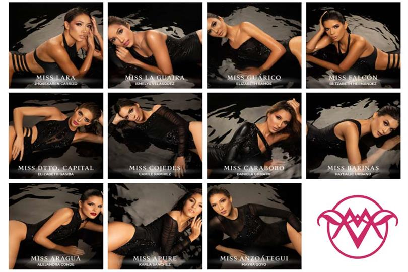 Miss Venezuela 2020 commences with official sashing ceremony