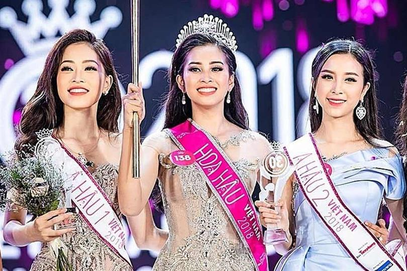 Miss Vietnam 2020 pageant postpones due to Corona spread