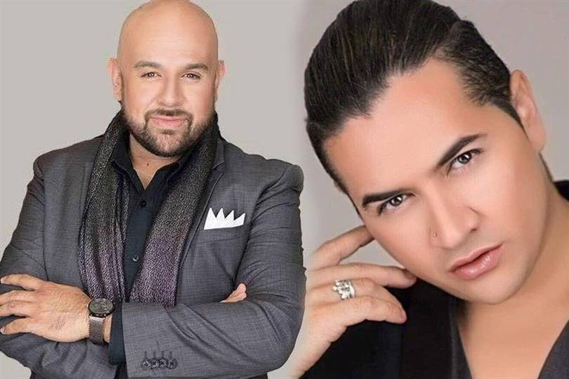 Israel Silva and Hernan Rivera appointed as the new national directors of Miss Supranational USA