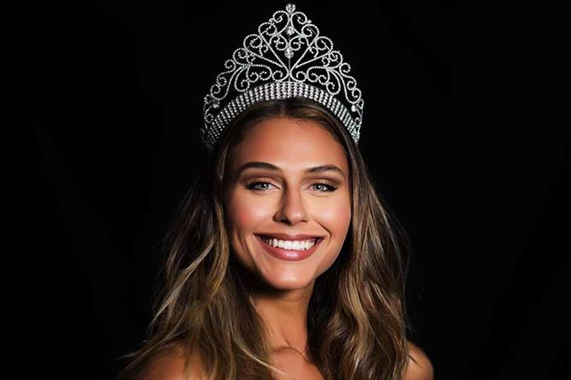 Carolina Stankevicius crowned Miss International Brazil 2019