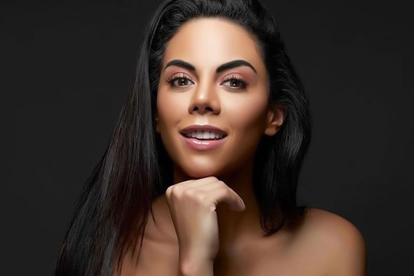 Stephanie Karam elected Miss Grand Lebanon 2019