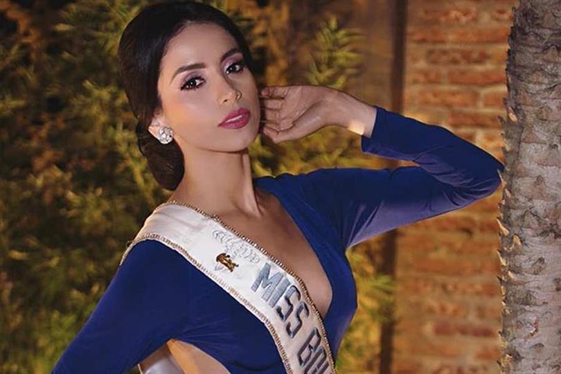 Maria Elena Antelo crowned Miss Supranational Bolivia 2019