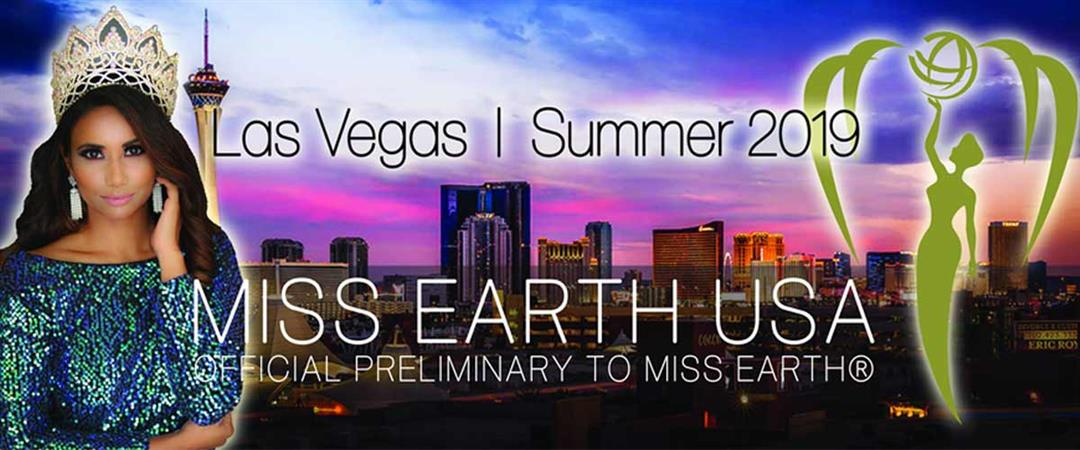 Miss Earth USA 2019 Registrations open