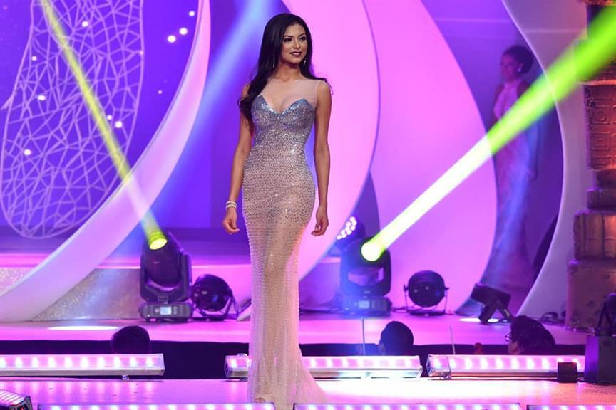 Miss Grand Bolivia 2018 Elena Romero