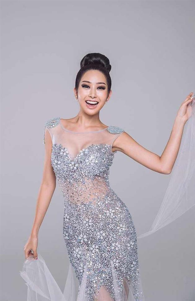 Asian Dominance in Miss Supranational