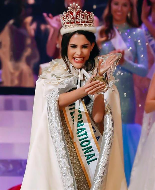 Miss International 2019 finale details announced