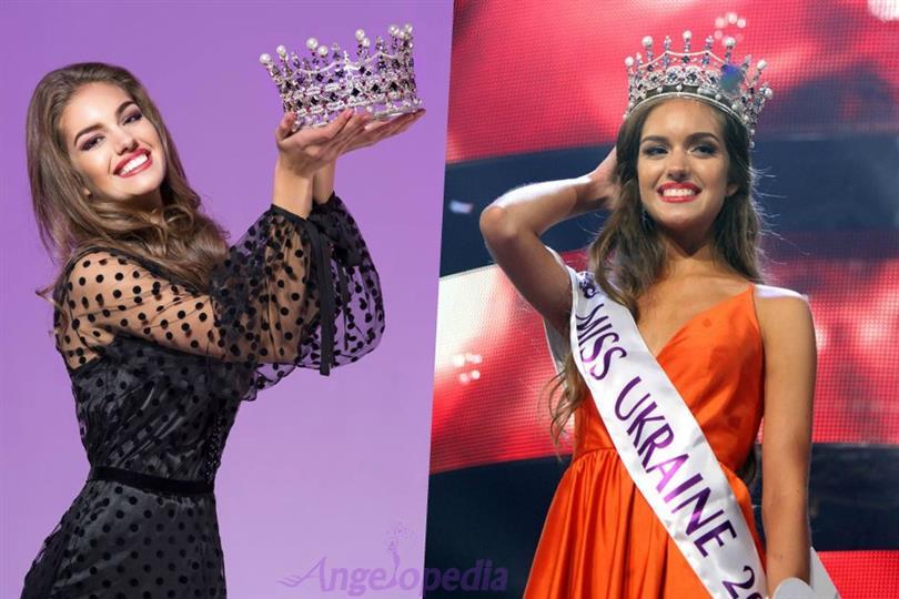 Meet the contestants of Miss Ukraine 2017