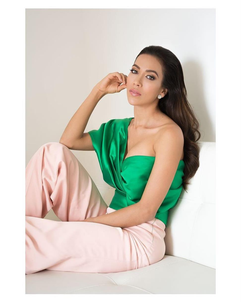 Tatiana Alturo – Eleventh Delegate of Miss Earth Colombia 2018
