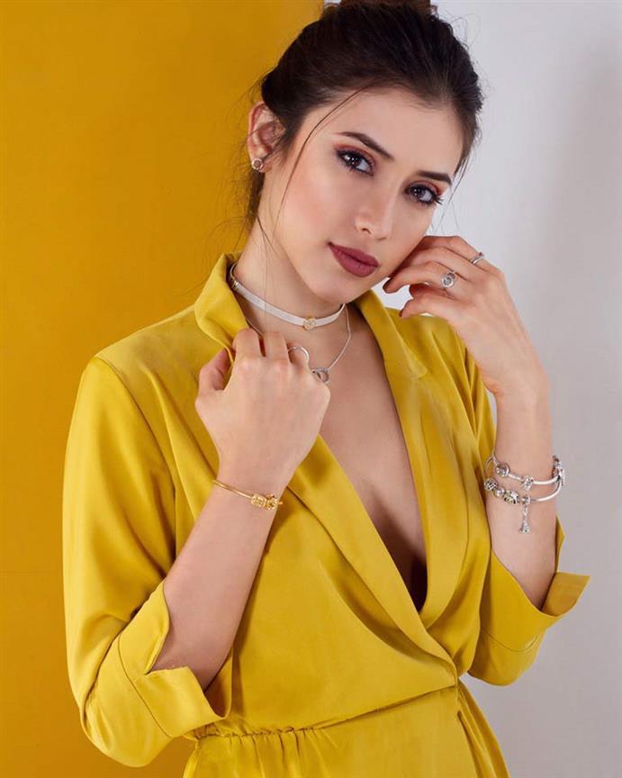 Meet Laura Juliana Claro Reina Hispanoamericana Colombia 2019