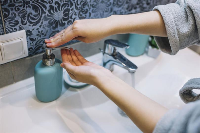 Maintain Healthy Hygiene