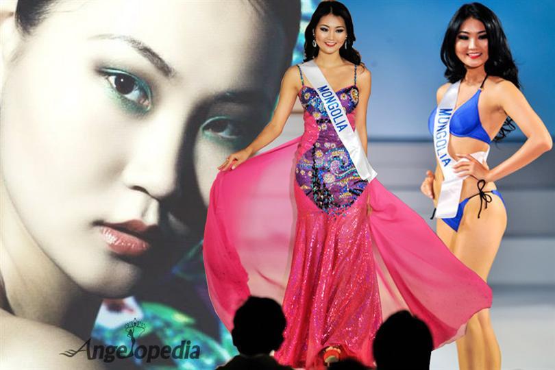 Miss Universe 2017 5 >> Bayartsetseg Altangerel Crowned Miss Earth Mongolia 2015