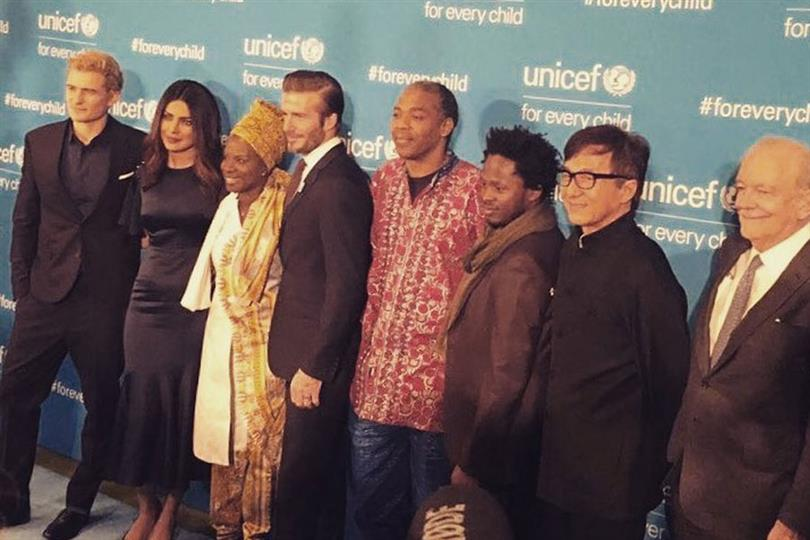 Priyanka Chopra's tweet instigates Pakistan petition for her removal as UNICEF's Goodwill Ambassador
