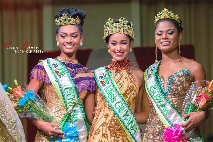 Miss World Guyana 2018 Live Stream and Updates