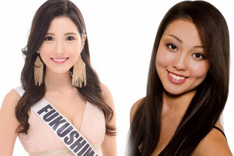 Road to Miss Universe Japan 2019 for Miss Universe 2019