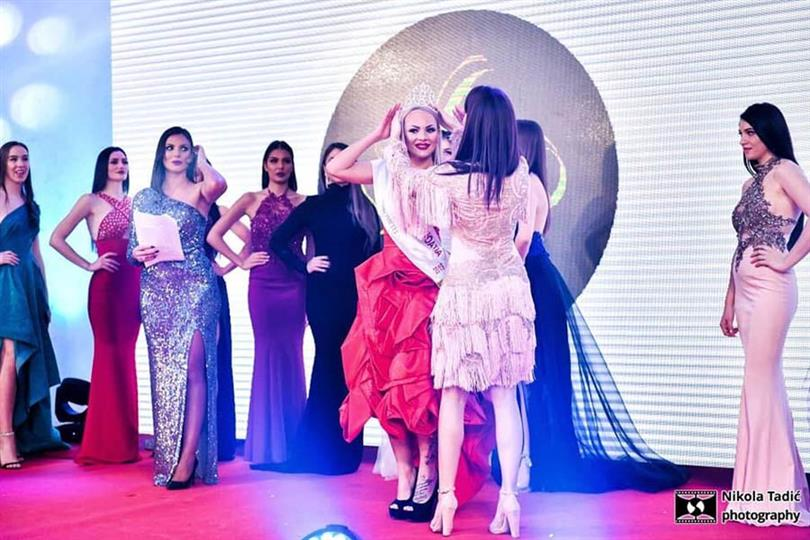 Miss Earth Croatia, Montenegro and Serbia crowned for Miss Earth 2019