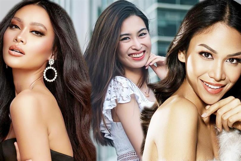 Best advocacies of Miss Universe Philippines 2020