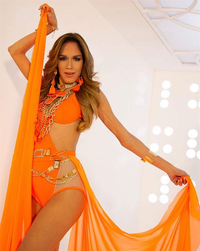 Miss Venezuela 2019 Top 6 Hot Picks