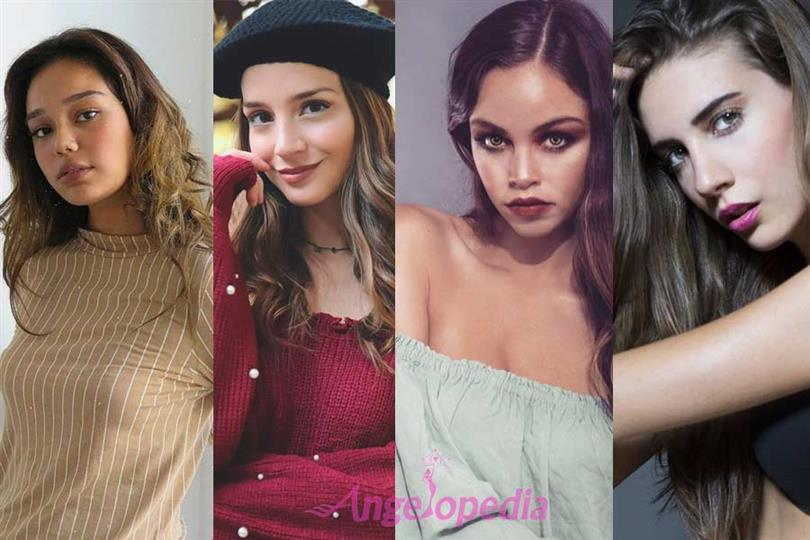 Miss Universe Chile 2018 Top 15 finalists revealed