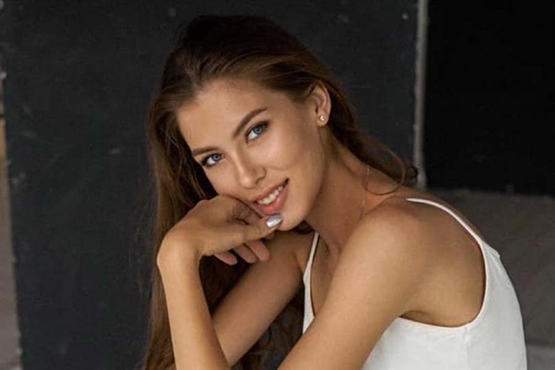 Valeriya Skolota elected Miss Supranational Russia 2019