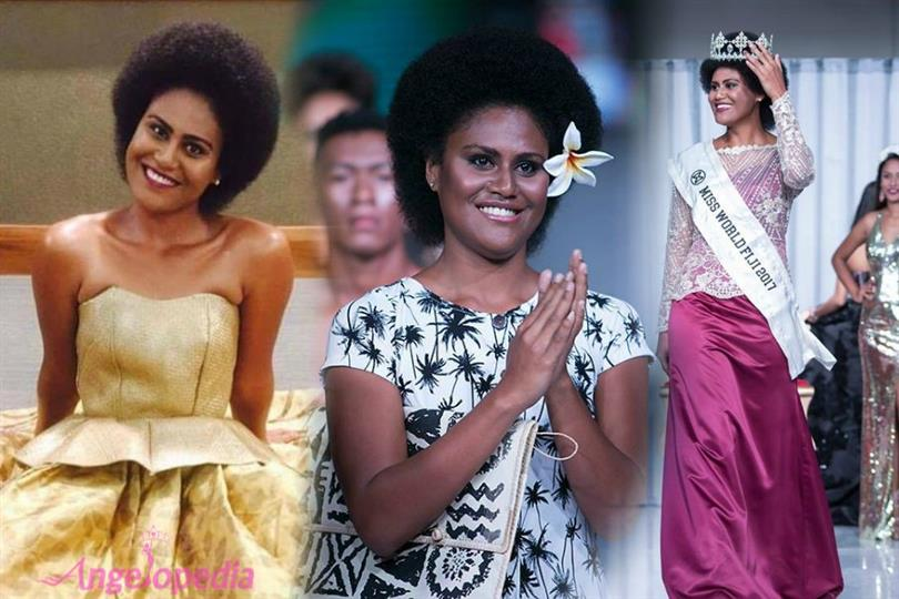 Fiji starts its wardrobe Preparations for Miss World 2017