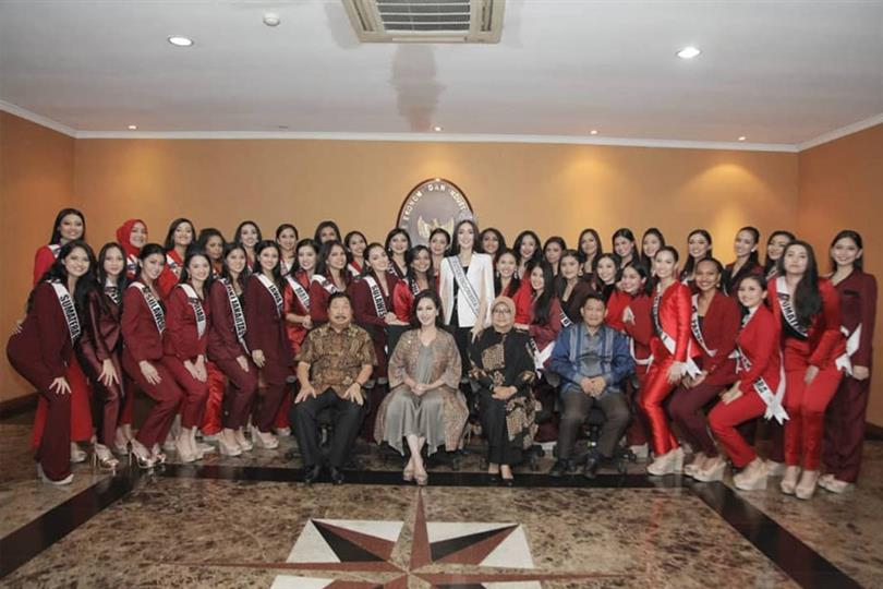 Puteri Indonesia 2019 Live Blog Full Results