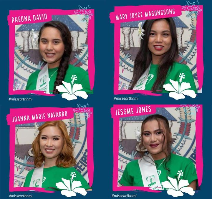 Miss Earth Northern Marianas 2019 Meet the Contestants