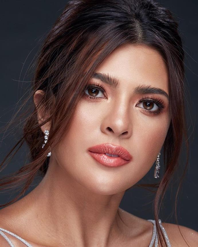 Katarina Sonja Rodriguez Miss World Philippines 2018, our favourite for Miss World 2018