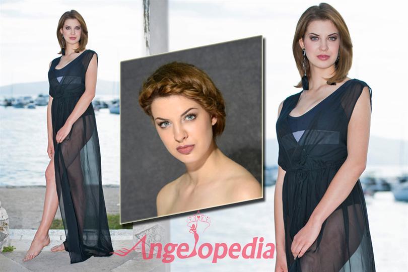Beauty Talks With Iva Breški Miss Croatia World 2016 Finalist