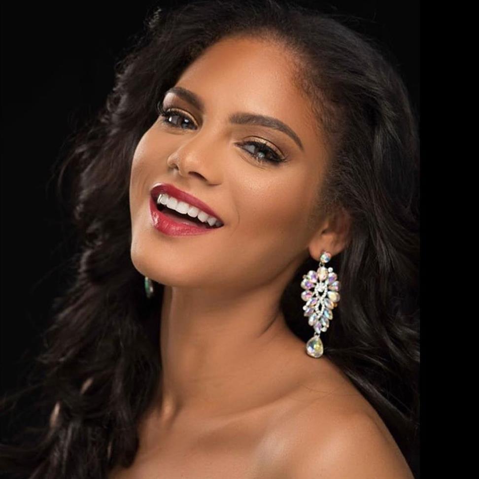 Miss Universe Jamaica 2019 Meet the Finalists