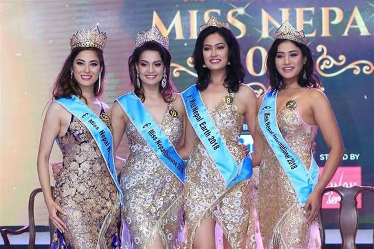 Miss Nepal 2019 to have a wildcard entry this year