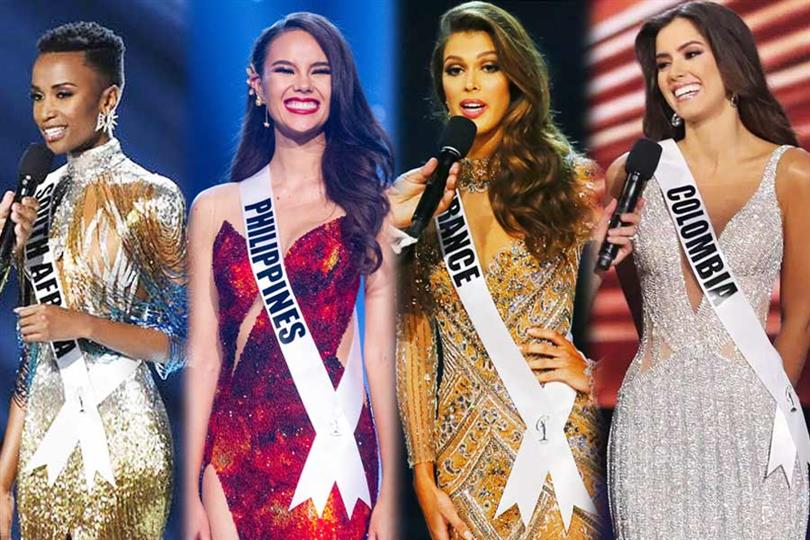 Best winning answers of Miss Universe queens through the decade (2010-2020)