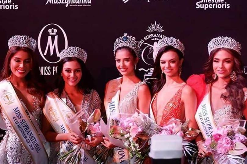 Post-Pageant Analysis of Miss Supranational 2019