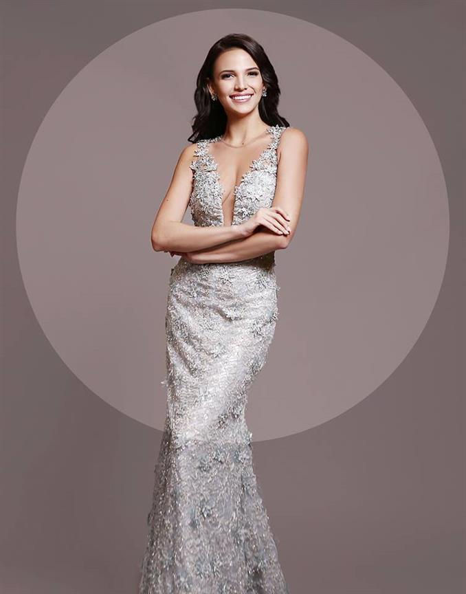 Valeria Vazquez Latorre crowned Miss Supranational 2018