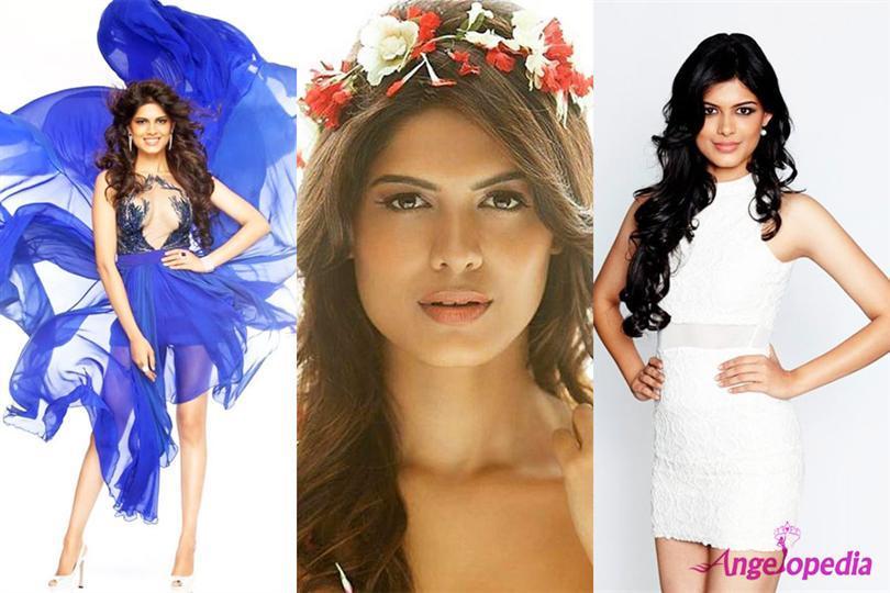 Miss Supranational India 2014