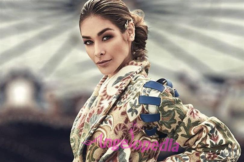 Miss Universe 2008 Dayana Mendoza to grace the finale night of Miss Universe Vietnam 2018