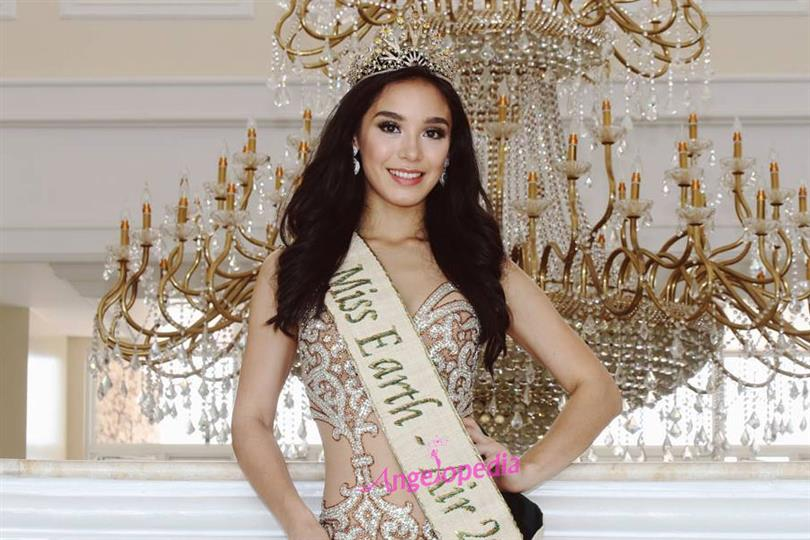 Everything you need to know about Miss Earth Australia 2018