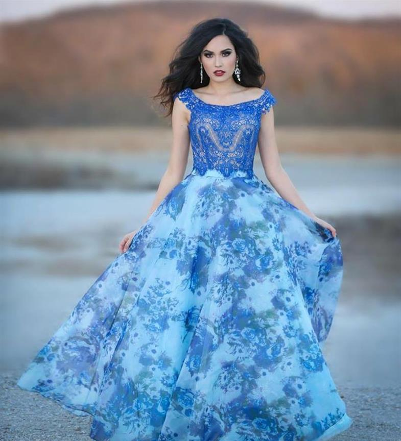 Miss Earth United States 2018 Top 5 Hot Picks by Angelopedia