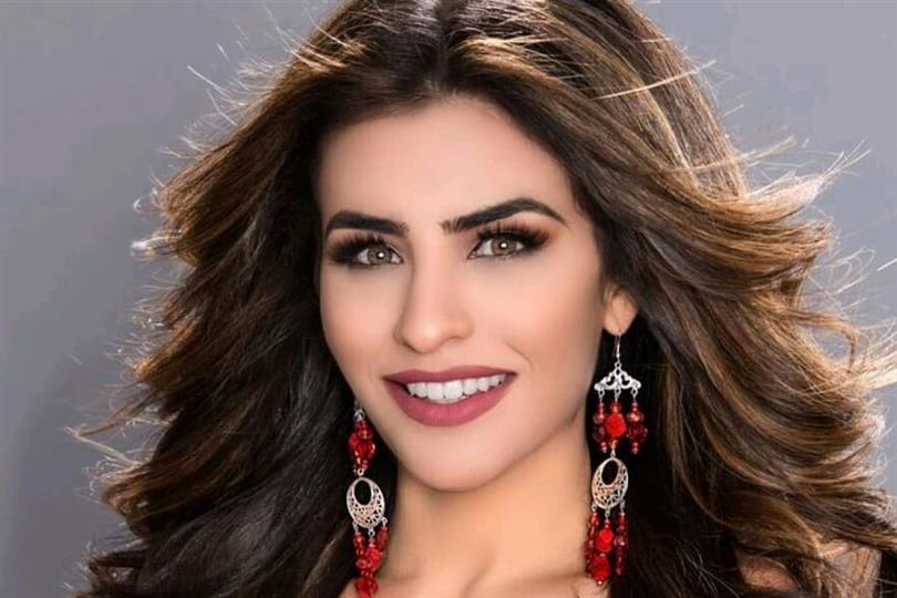 Meet Miss United Continents USA 2019 Maria Manzo, candidate of Miss United Continents 2019