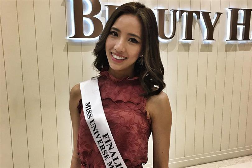 Miss Universe Malaysia 2019 Top 6 Hot Picks by Angelopedia