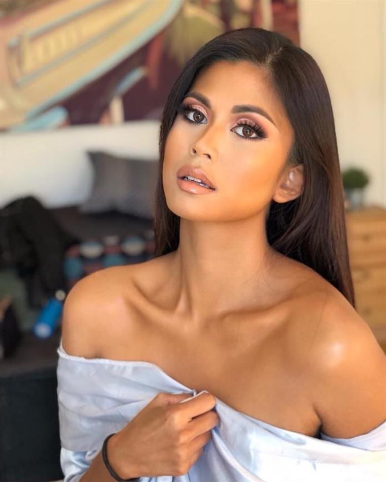 Interesting Facts about Miss Supranational USA 2018 Katrina Jayne Dimaranan