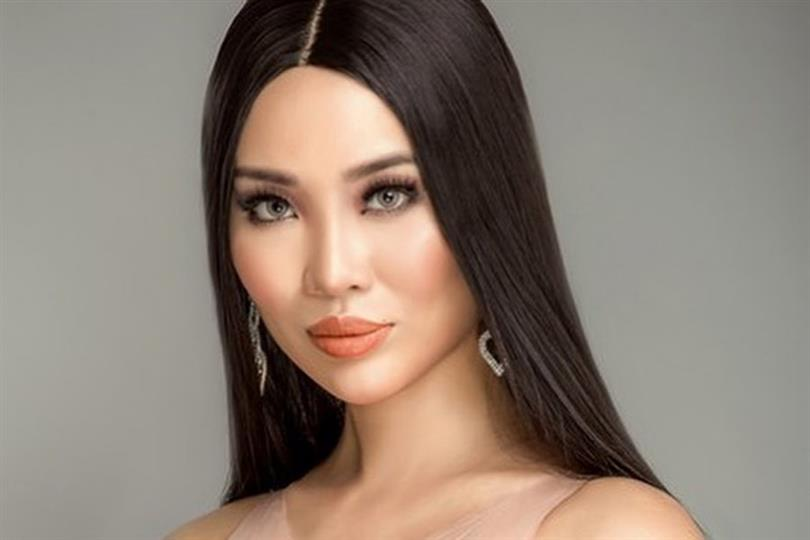 Kiko Chan to set the stage on fire in Vietnam' Next Top Model Cycle 9