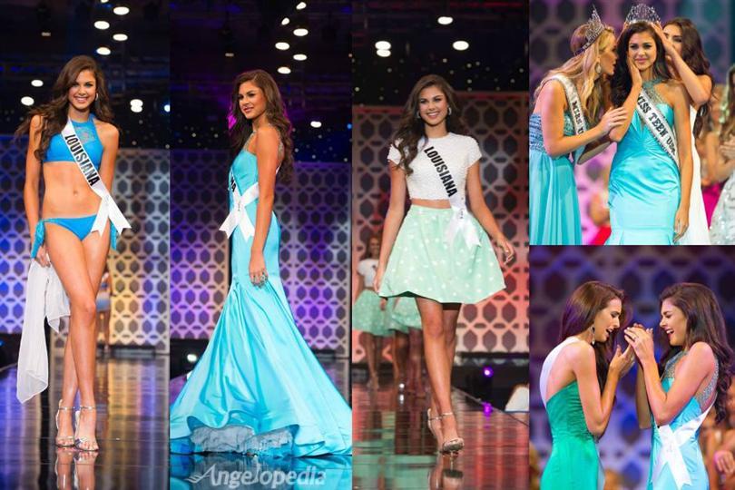Miss International Queen Swimsuit Miss Teen USA Miss Tee...
