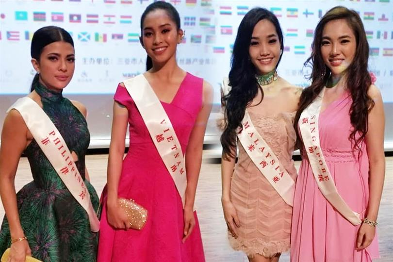 Miss World 2018 officially kicks off with a Press Conference