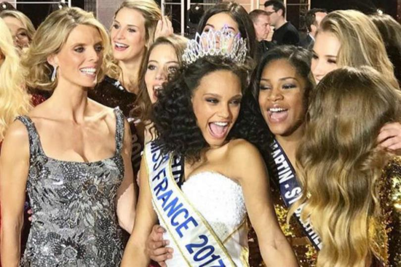 alicia miss france